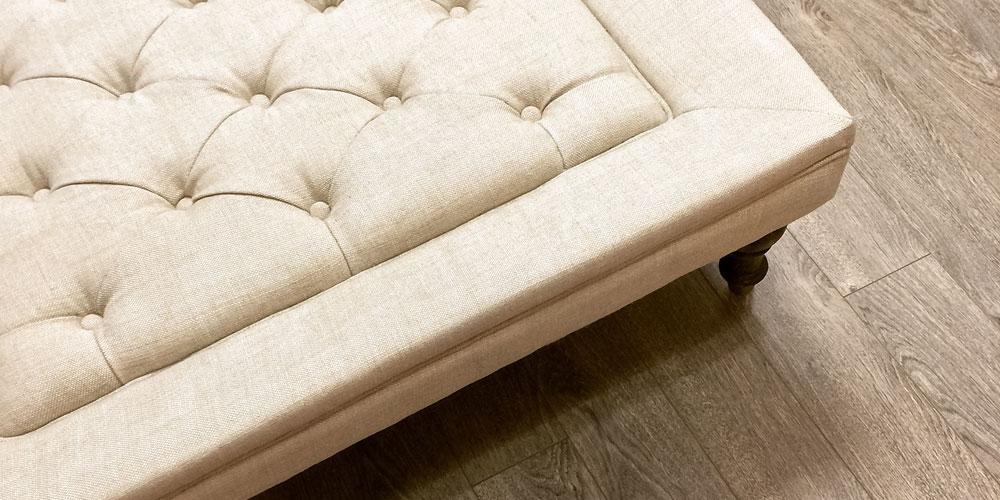 bespoke residential stool